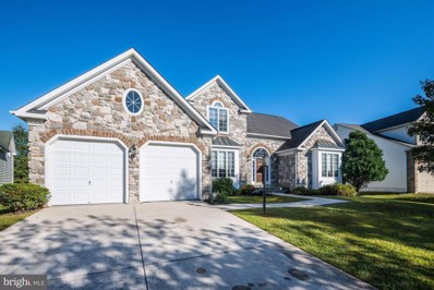 4810 Willes Vision Drive, Bowie, MD 20720 - #: MDPG543978