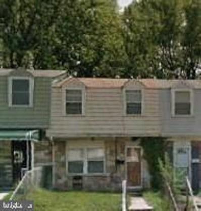 1711 Allendale Place, Landover, MD 20785 - #: MDPG543990