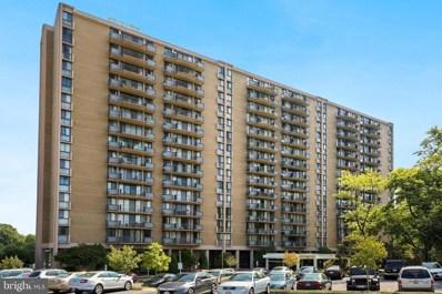 6100 Westchester Park Drive UNIT 1501, College Park, MD 20740 - #: MDPG544042