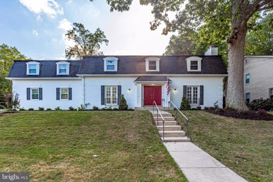 12300 Harbour Circle, Fort Washington, MD 20744 - #: MDPG544052