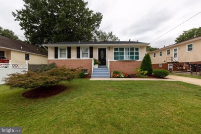 4629 Quimby Avenue, Beltsville, MD 20705 - #: MDPG544074