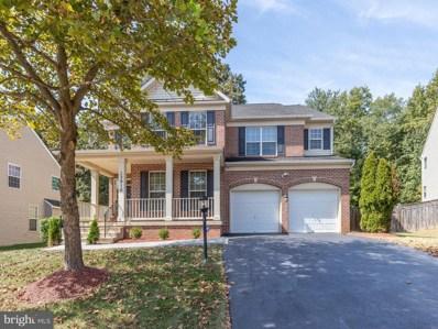 13910 Chadsworth Terrace, Laurel, MD 20707 - #: MDPG544086