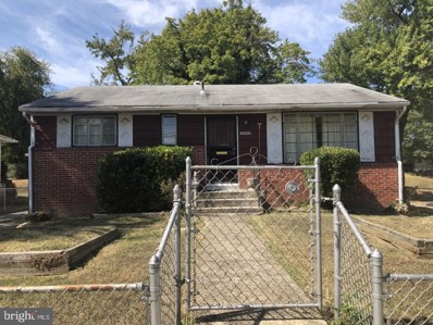 2405 Wintergreen Avenue, District Heights, MD 20747 - #: MDPG544118