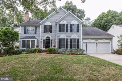 1736 Peachtree Lane, Bowie, MD 20721 - #: MDPG544120