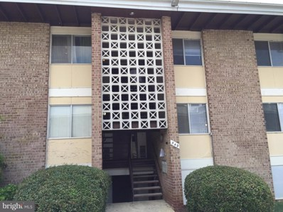 549 Wilson Bridge Drive UNIT 6748C, Oxon Hill, MD 20745 - #: MDPG544168