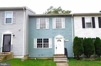 1206 Castlehaven Court, Capitol Heights, MD 20743 - #: MDPG544180