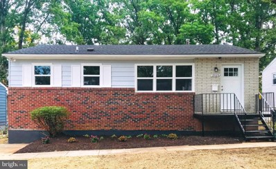 2105 Virginia Avenue, Landover, MD 20785 - #: MDPG544298