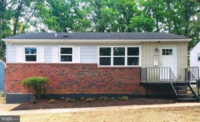 2105 Virginia Avenue, Landover, MD 20785 - #: MDPG544298