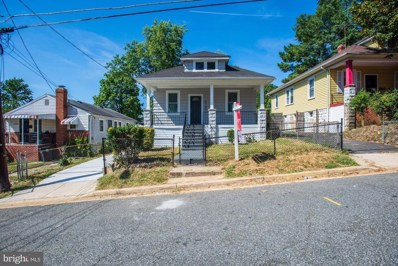 5704 Davey Street, Capitol Heights, MD 20743 - #: MDPG544306
