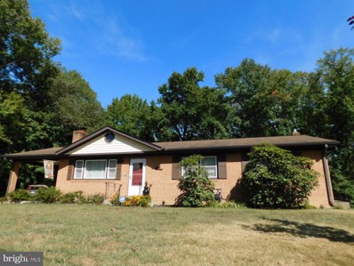 7035 Groveton Drive, Clinton, MD 20735 - #: MDPG544352