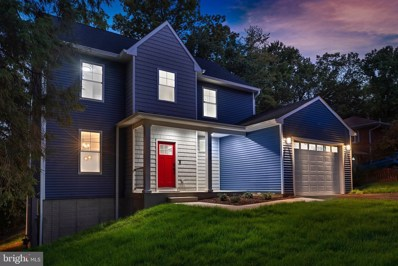 2417 Parkway, Cheverly, MD 20785 - #: MDPG544370