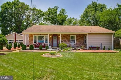 7726 Wills Lane, Fort Washington, MD 20744 - #: MDPG544380