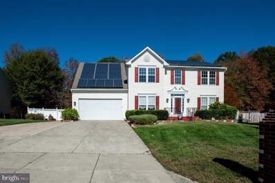 1535 Shellford Lane, Accokeek, MD 20607 - #: MDPG544478