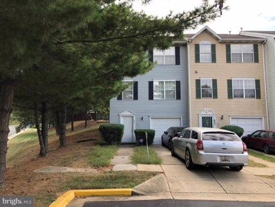835 Alabaster Court, Capitol Heights, MD 20743 - #: MDPG544516