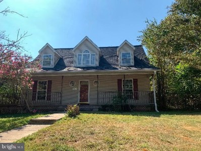 22411 Aquasco Road, Aquasco, MD 20608 - #: MDPG544528