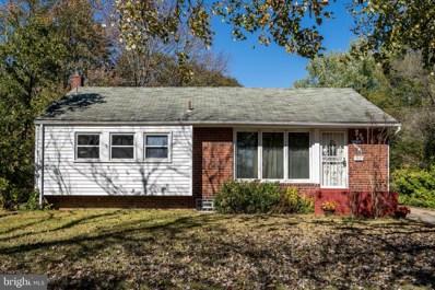 8304 Quentin Street, New Carrollton, MD 20784 - #: MDPG544604