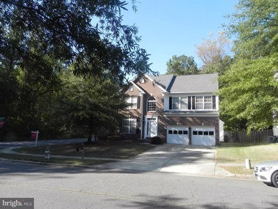 8800 Sumner Grove Drive, Laurel, MD 20708 - MLS#: MDPG544642