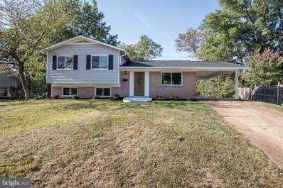 6306 Hardwood Drive, Lanham, MD 20706 - #: MDPG544654