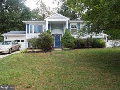 6500 McCahill Drive, Laurel, MD 20707 - #: MDPG544662
