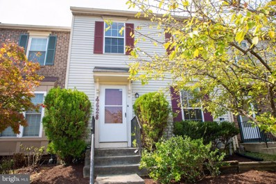 4628 Langston Drive, Bowie, MD 20715 - #: MDPG544696