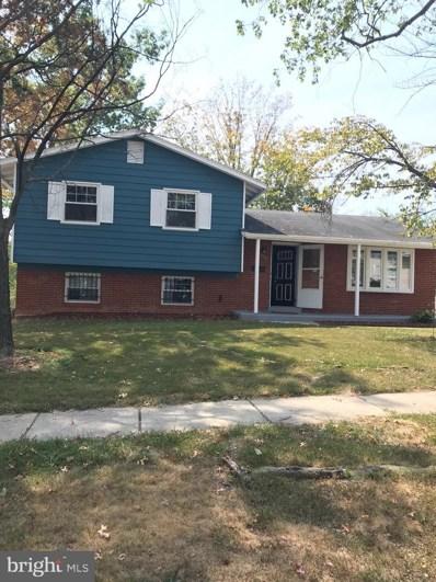 6507 Oak Street, Hyattsville, MD 20785 - #: MDPG544712