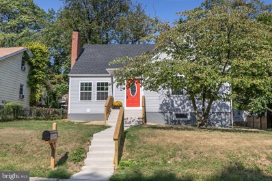 609 Clovis Avenue, Capitol Heights, MD 20743 - #: MDPG544776