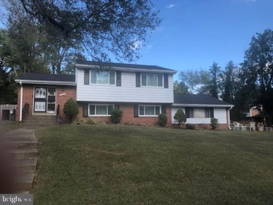 5516 Yorkshire Drive, Temple Hills, MD 20748 - #: MDPG544806