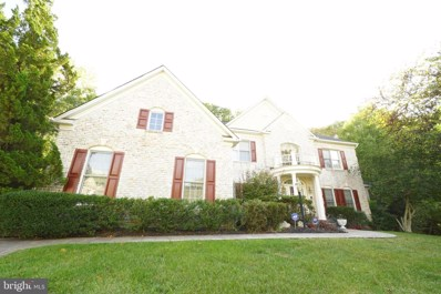 101 Whistling Wood Court, Accokeek, MD 20607 - #: MDPG544818