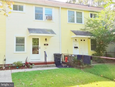 16-X  Ridge Road UNIT X, Greenbelt, MD 20770 - #: MDPG544840