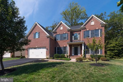 321 Panora Way, Upper Marlboro, MD 20774 - #: MDPG544878