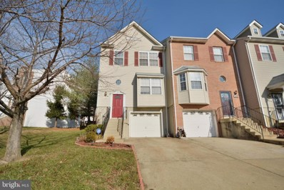 5828 Everhart Place, Fort Washington, MD 20744 - #: MDPG544884