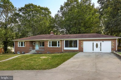 4200 Skyline Drive, Suitland, MD 20746 - #: MDPG544898