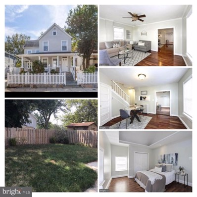 4503 Banner Street, North Brentwood, MD 20722 - #: MDPG544916