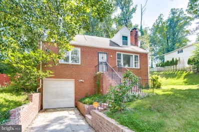 5275 Temple Hill Road, Temple Hills, MD 20748 - #: MDPG544956