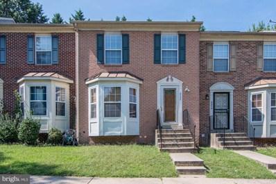 8804 Ritchboro Road, District Heights, MD 20747 - #: MDPG545010