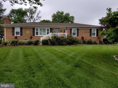 9706 Prince William Drive, Brandywine, MD 20613 - #: MDPG545074