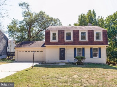 406 Potomac Valley Drive, Fort Washington, MD 20744 - #: MDPG545124