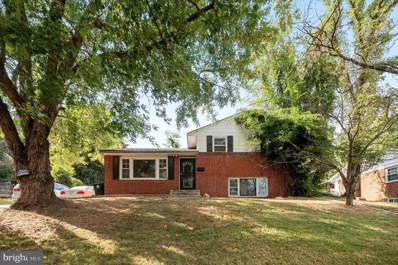 8138 Murray Hill Drive, Fort Washington, MD 20744 - #: MDPG545192