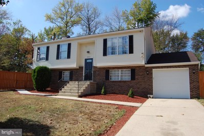 2801 White Pine Court, Temple Hills, MD 20748 - #: MDPG545200