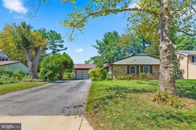 3916 Winchester Lane, Bowie, MD 20715 - #: MDPG545220