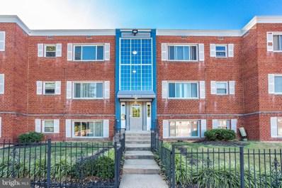 3823 Hamilton Street UNIT B-101, Hyattsville, MD 20781 - MLS#: MDPG545236