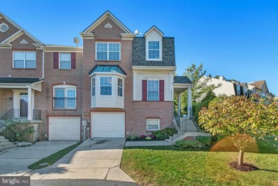 12333 Quarterback Court, Bowie, MD 20720 - #: MDPG545288