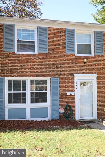 1532 Potomac Heights Drive UNIT 204, Fort Washington, MD 20744 - #: MDPG545302
