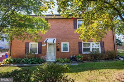 5919 Berwyn Road, Berwyn Heights, MD 20740 - #: MDPG545320