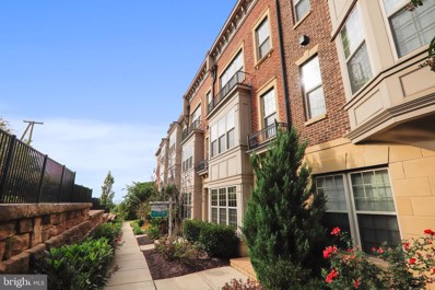 509 Overlook Park Drive UNIT 43, Oxon Hill, MD 20745 - #: MDPG545372