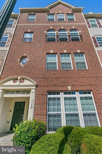 5730 Virginia Lane UNIT 16, Oxon Hill, MD 20745 - #: MDPG545502