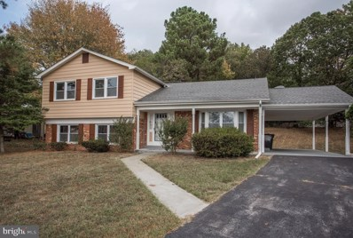 3502 Brightwood Court, Fort Washington, MD 20744 - #: MDPG545516