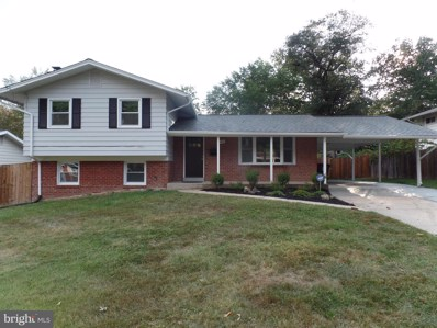11408 Allview Drive, Beltsville, MD 20705 - #: MDPG545522