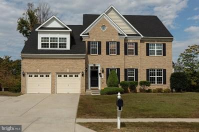 6314 Barrow House Drive, Brandywine, MD 20613 - #: MDPG545538