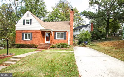 7010 Mason Street, District Heights, MD 20747 - #: MDPG545580